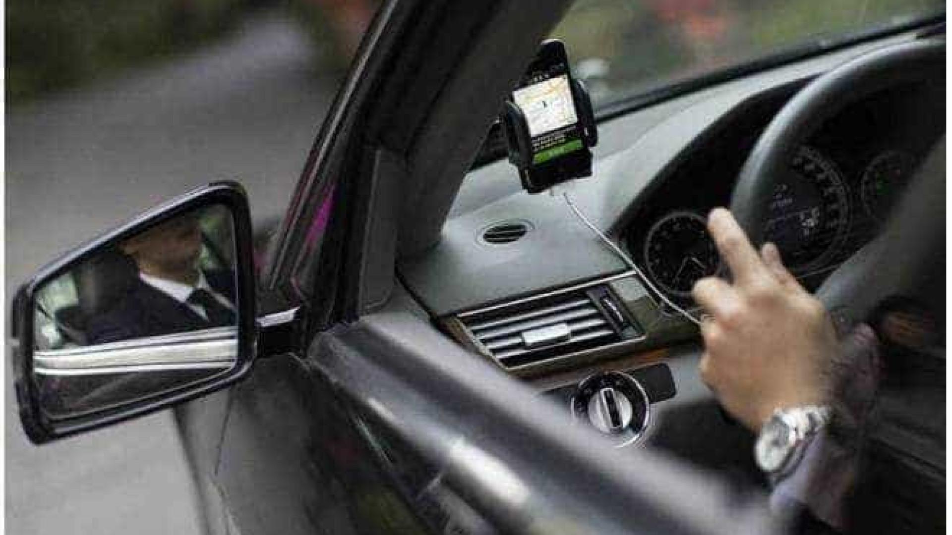 Uber pode substituir linhas de ônibus nos EUA
