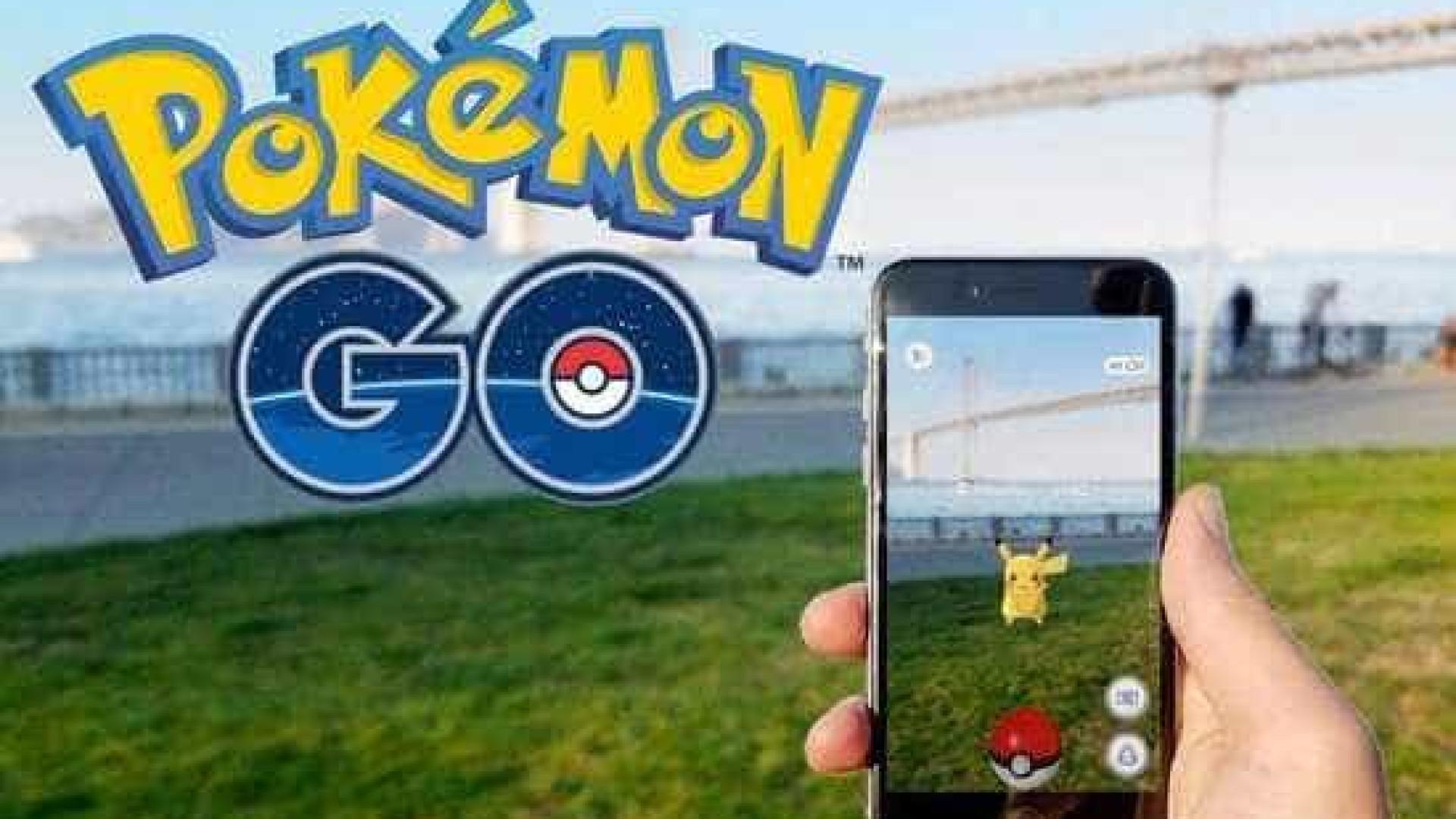 Editoras brasileiras disputam livro sobre 'Pokémon Go'