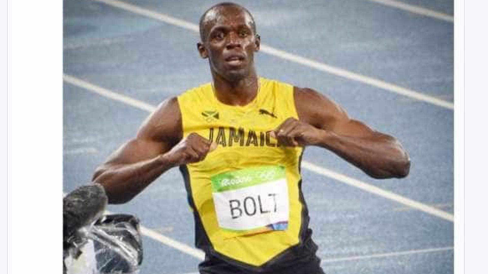 Segundo tri de Bolt garante enxurrada de memes na web; confira