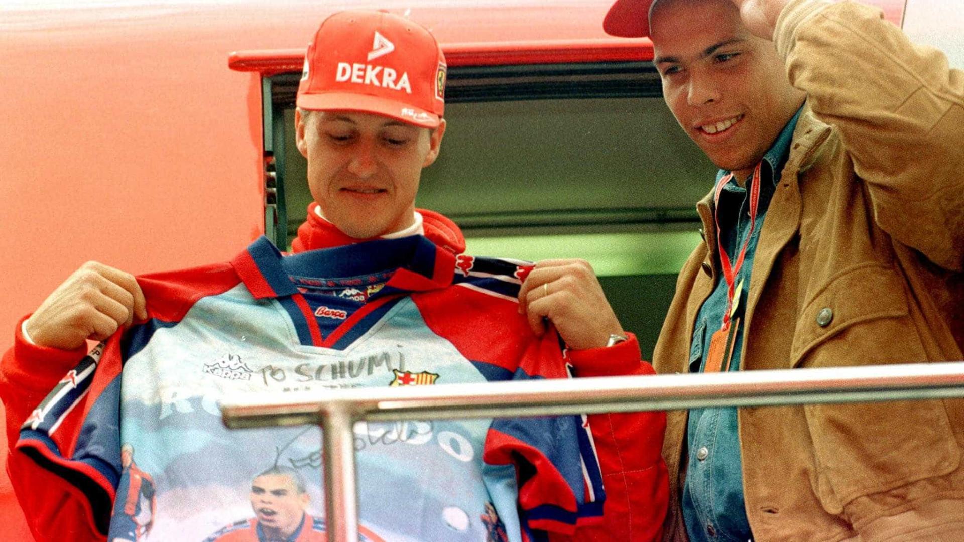 Há 25 anos, Schumacher estreava na F1; relembre momentos marcantes