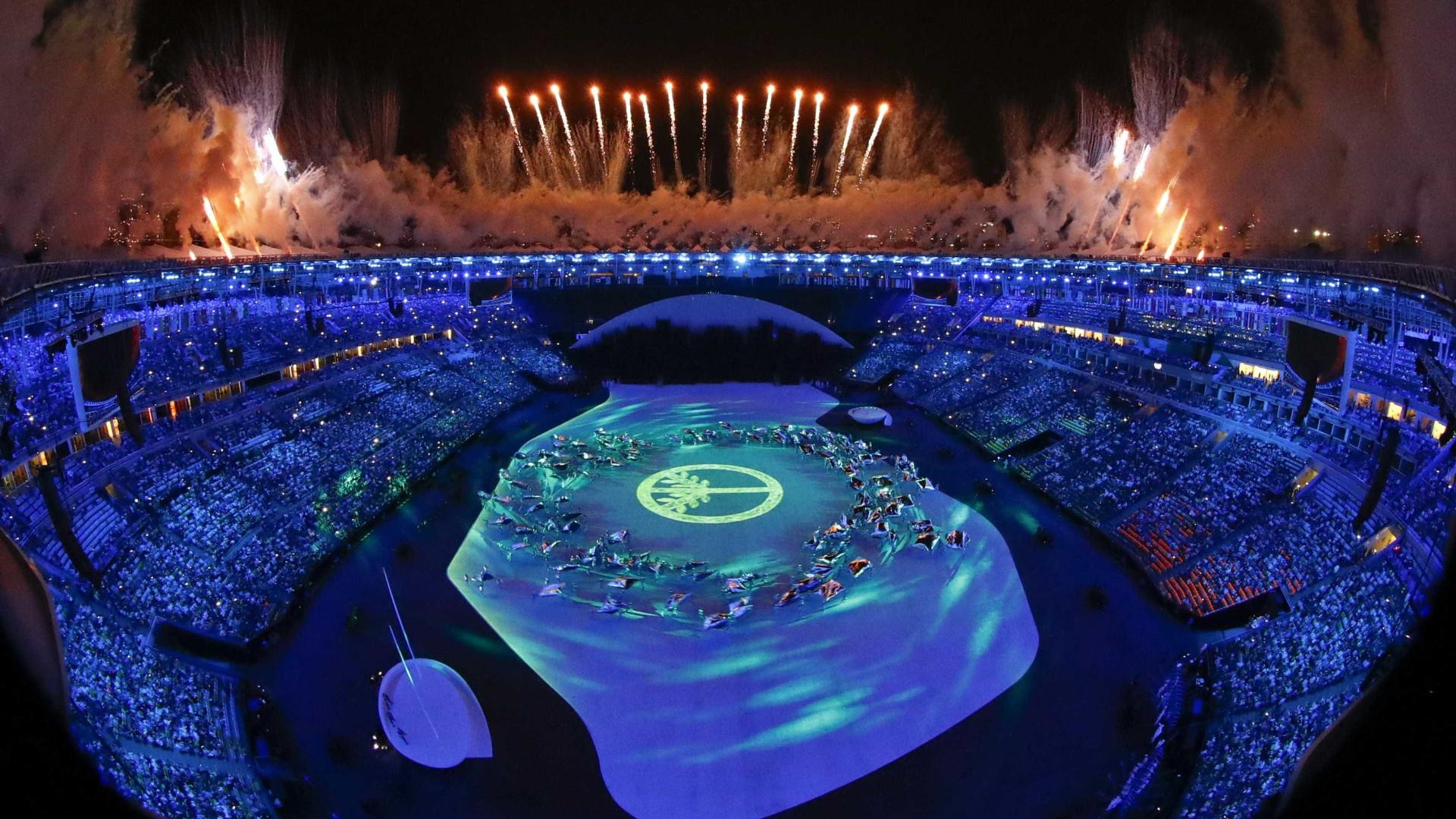 Band e Record podem ficar no  prejuízo com as Olimpíadas