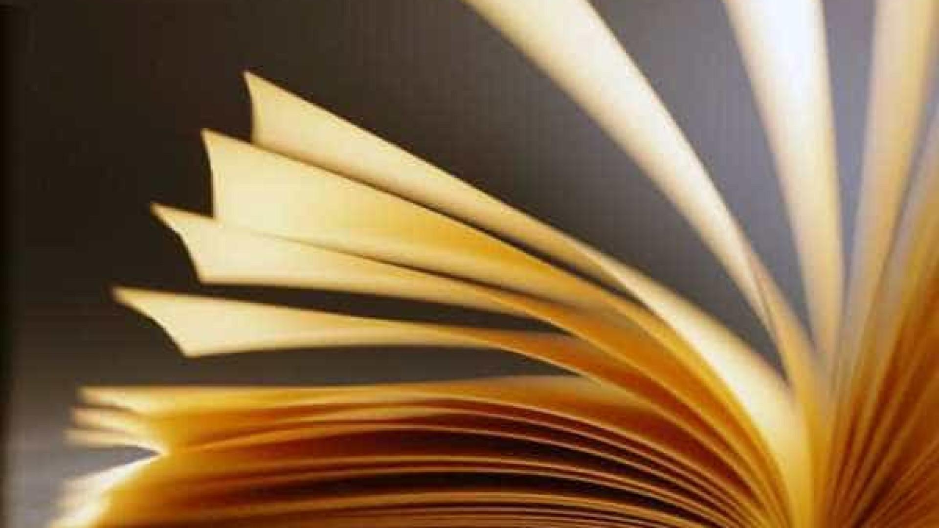 Confira dicas valiosas para fazer seus livros durarem por muitos anos
