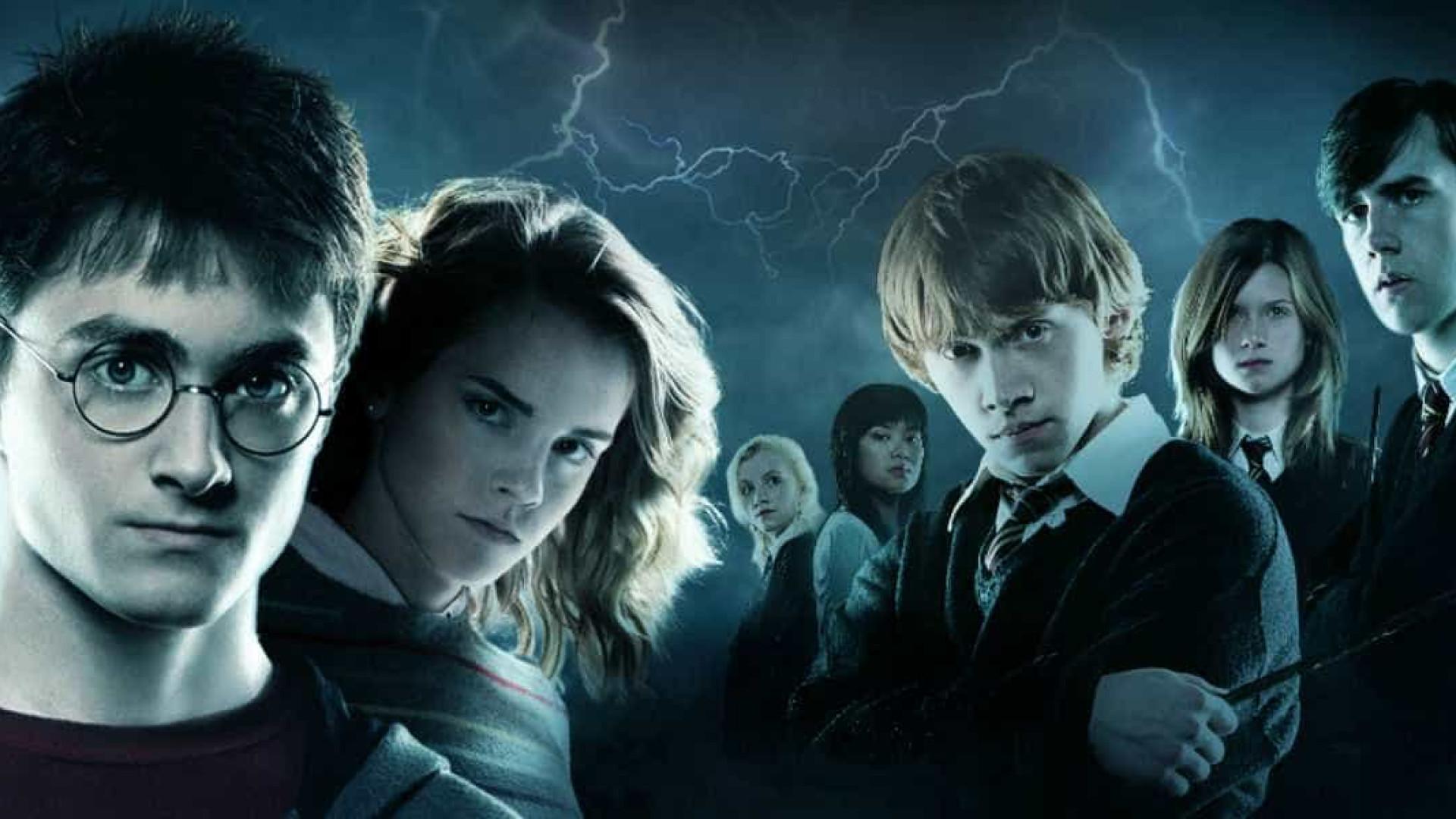 """Empresa vai lançar o jogo """"Harry Potter Go"""""""