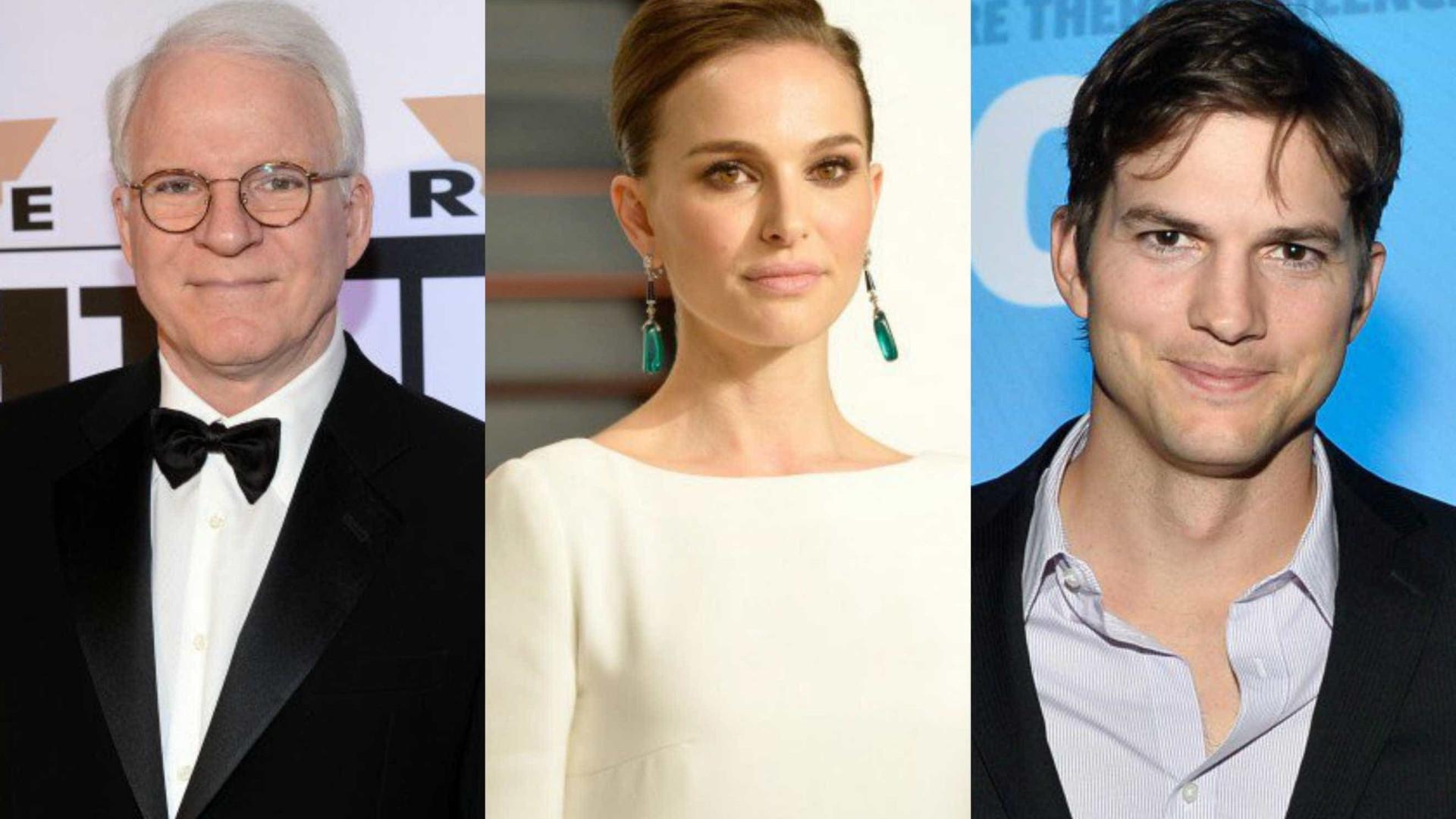 As celebridades que têm os QI's mais elevados