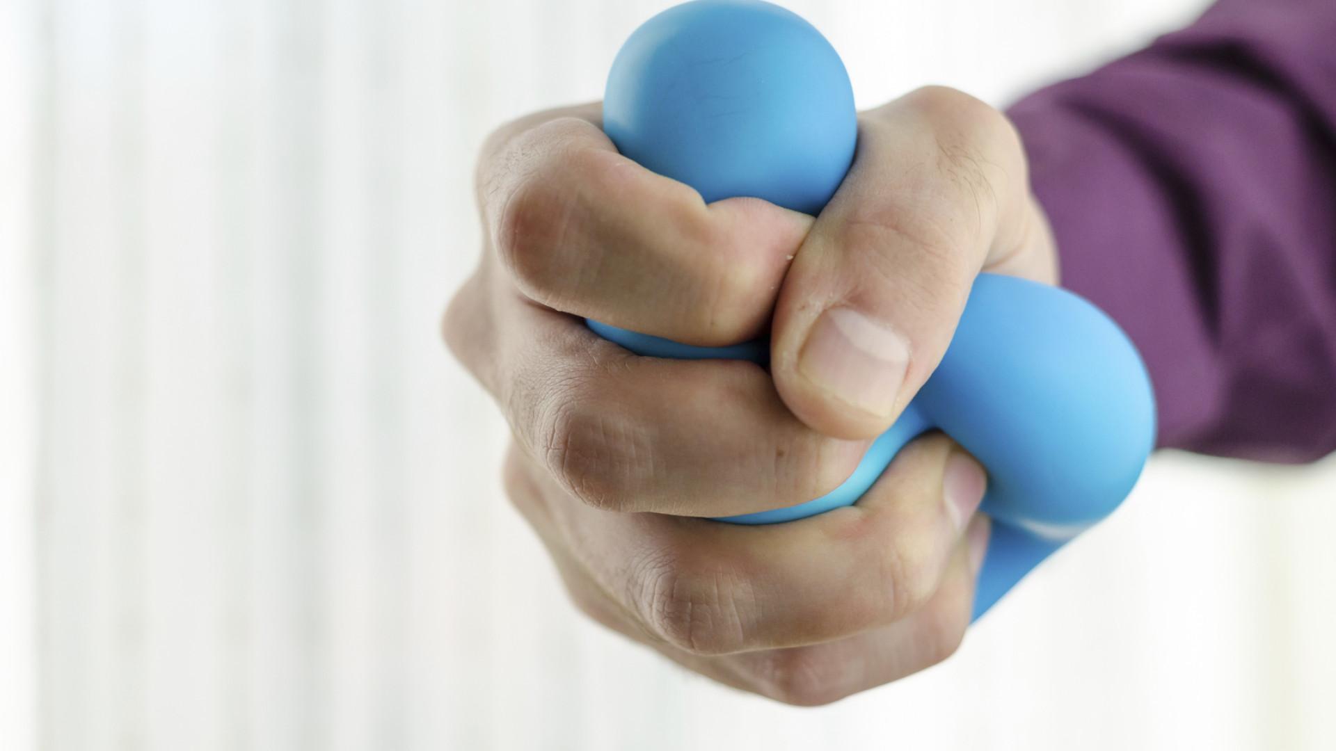 Cinco estratégias simples para reduzir o estresse