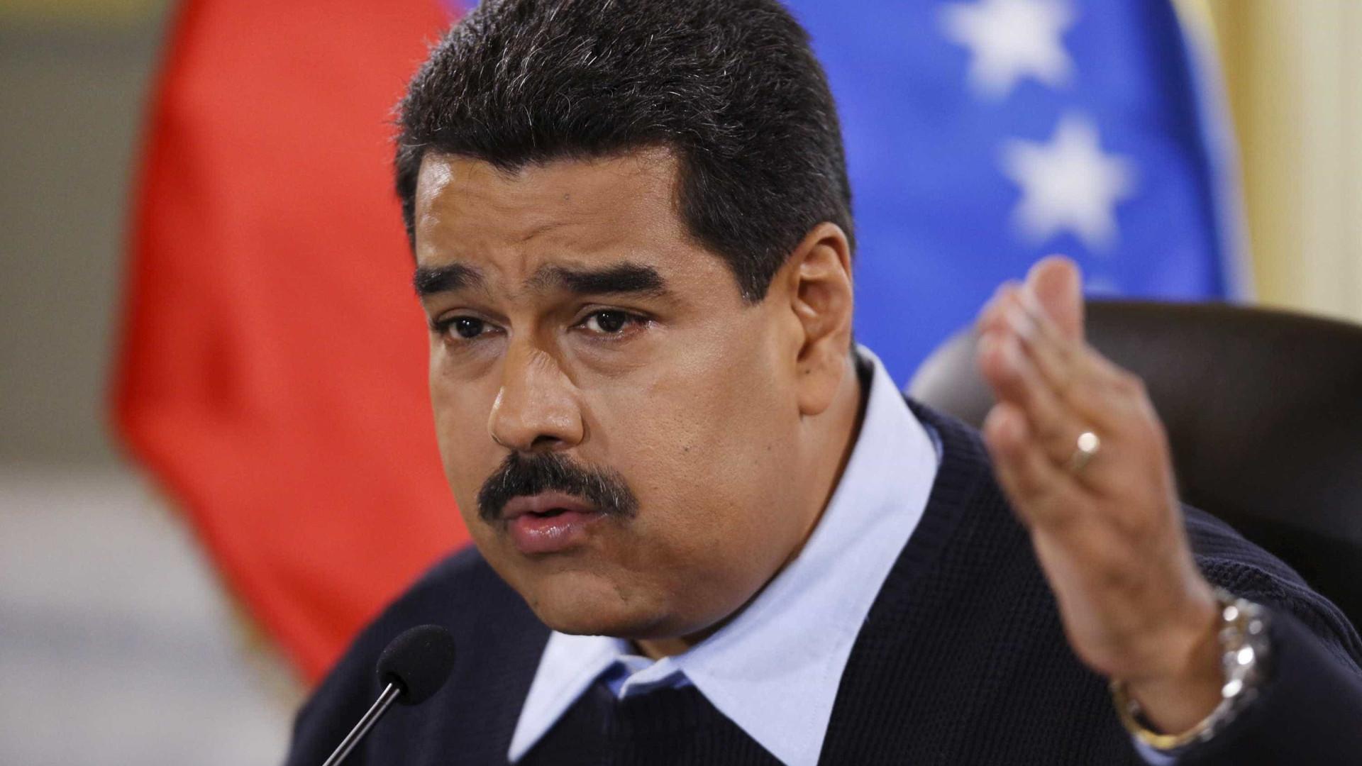 Especialista: China fará tudo para mudar a situação na Venezuela