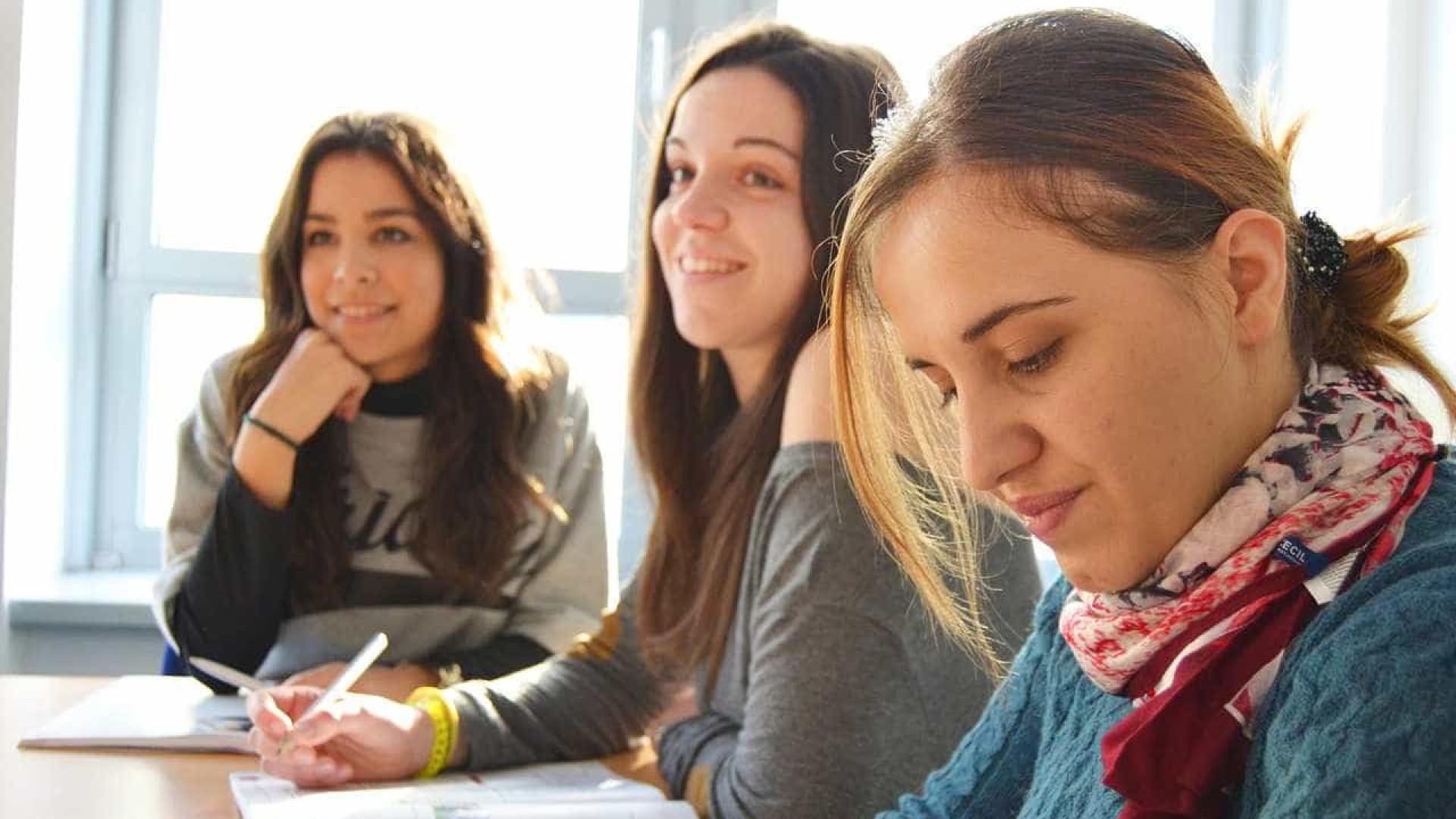 Brasil é 'campeão' em número de jovens que não estudam