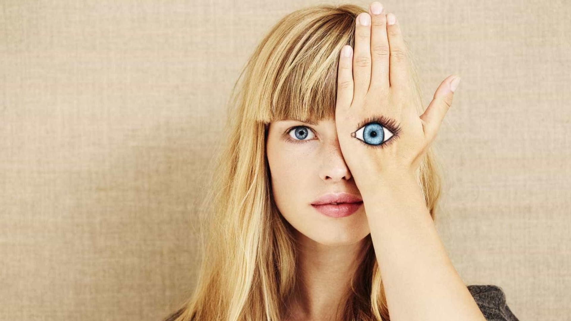Os hábitos que podem prejudicar a saúde dos olhos