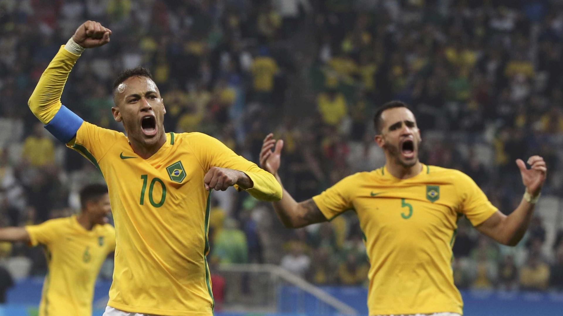 Seleção brasileira de futebol finalmente conhecerá a Vila Olímpica