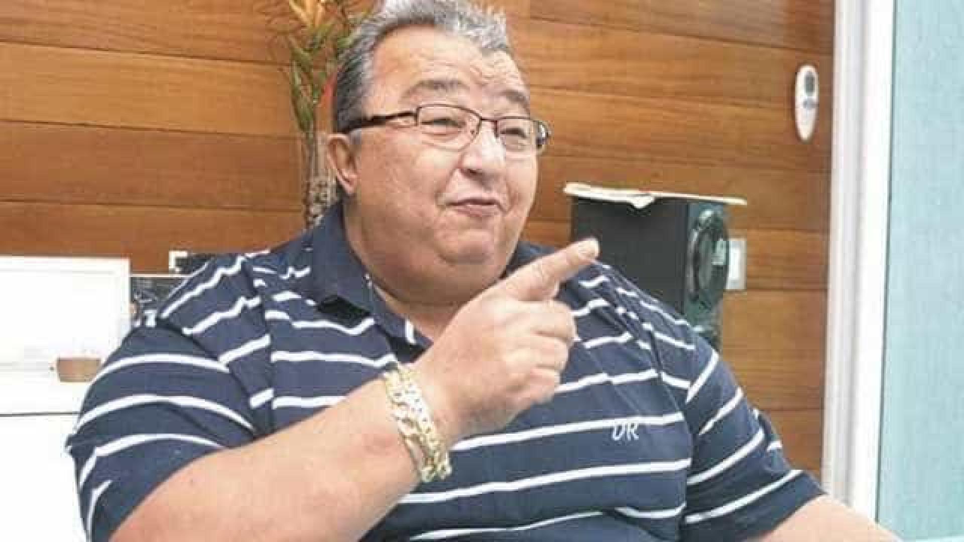Polícia quer saber se 'Gordo' teve participação em desvio de jornais