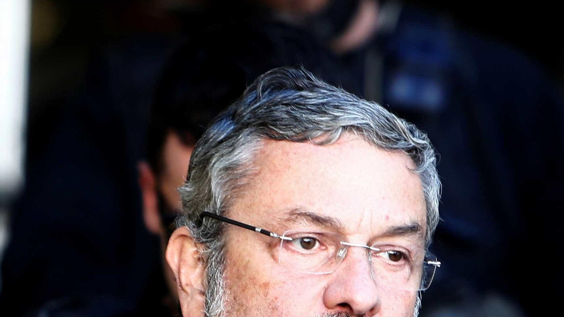 Moro aceita pedido de prisão preventiva de Palocci
