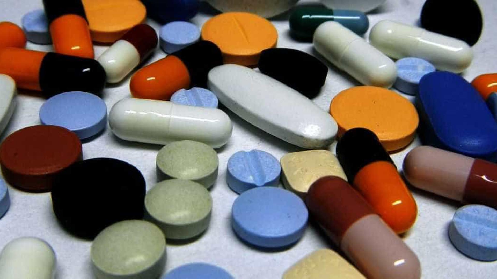 Anvisa suspende quatro antibióticos no Brasil