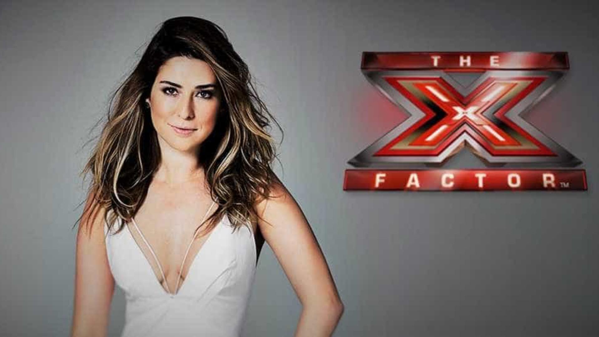 Apagada no 'X Factor', Fernanda Paes Leme pode não continuar na Band