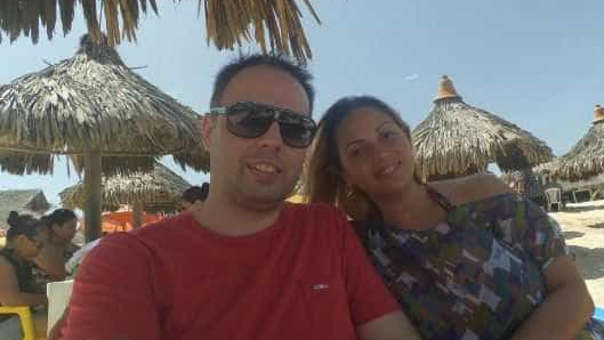 Português é assassinado a tiros em Fortaleza