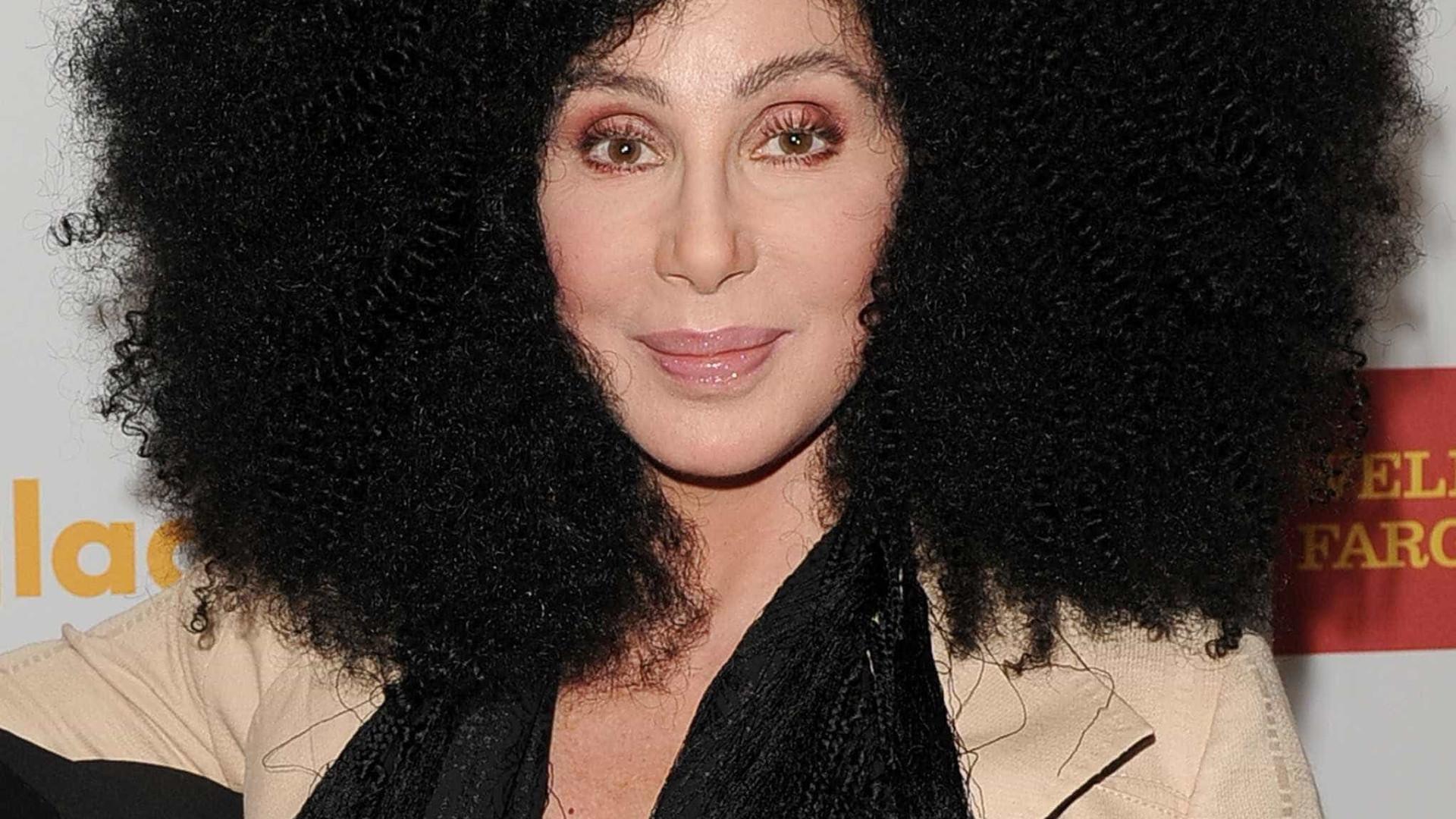 """Cher sobre os 70 anos: """"Não faço ideia de como cheguei até aqui"""""""