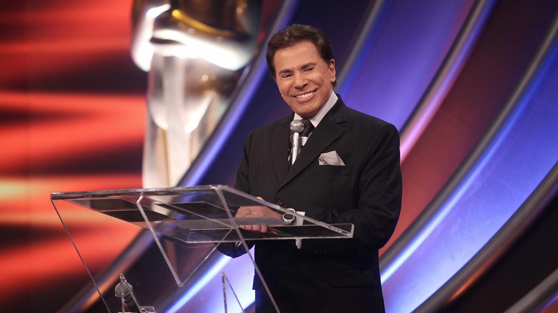 Silvio Santos vai ganhar exposição  sobre sua história na TV