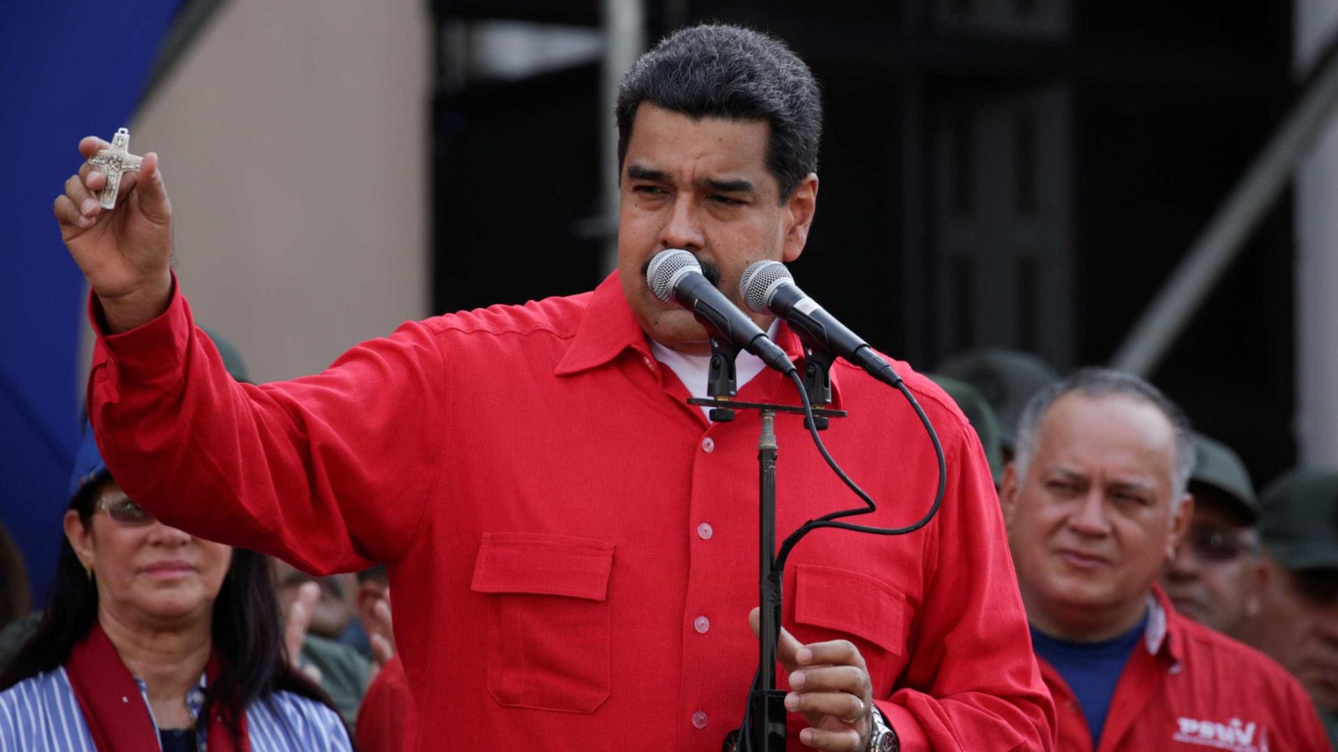 Assembleia Nacional da Venezuela aprova  iniciar julgamento de Maduro