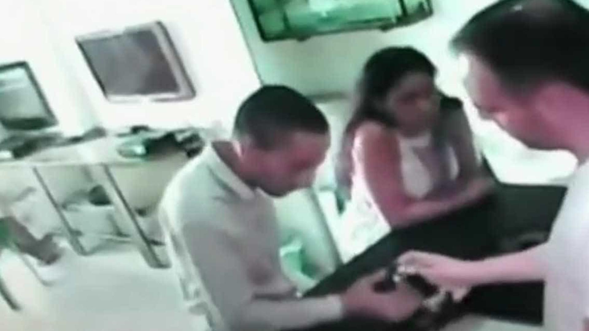 Polícia identifica casal suspeito de assassinar português no Ceará