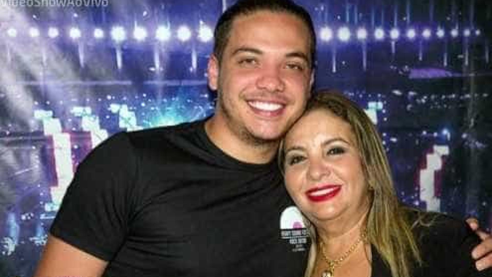 MP pede cassação da mãe de Wesley Safadão, vice-prefeita no Ceará