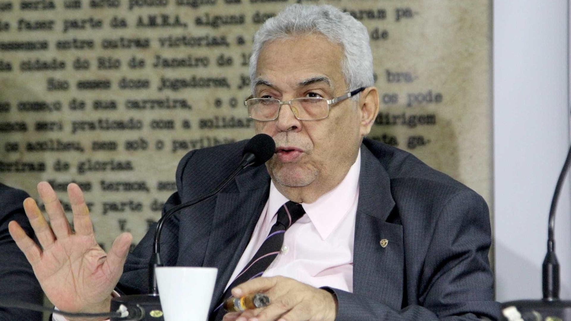 Vasco pede que PM proíba materiais de torcidas organizadas do clube