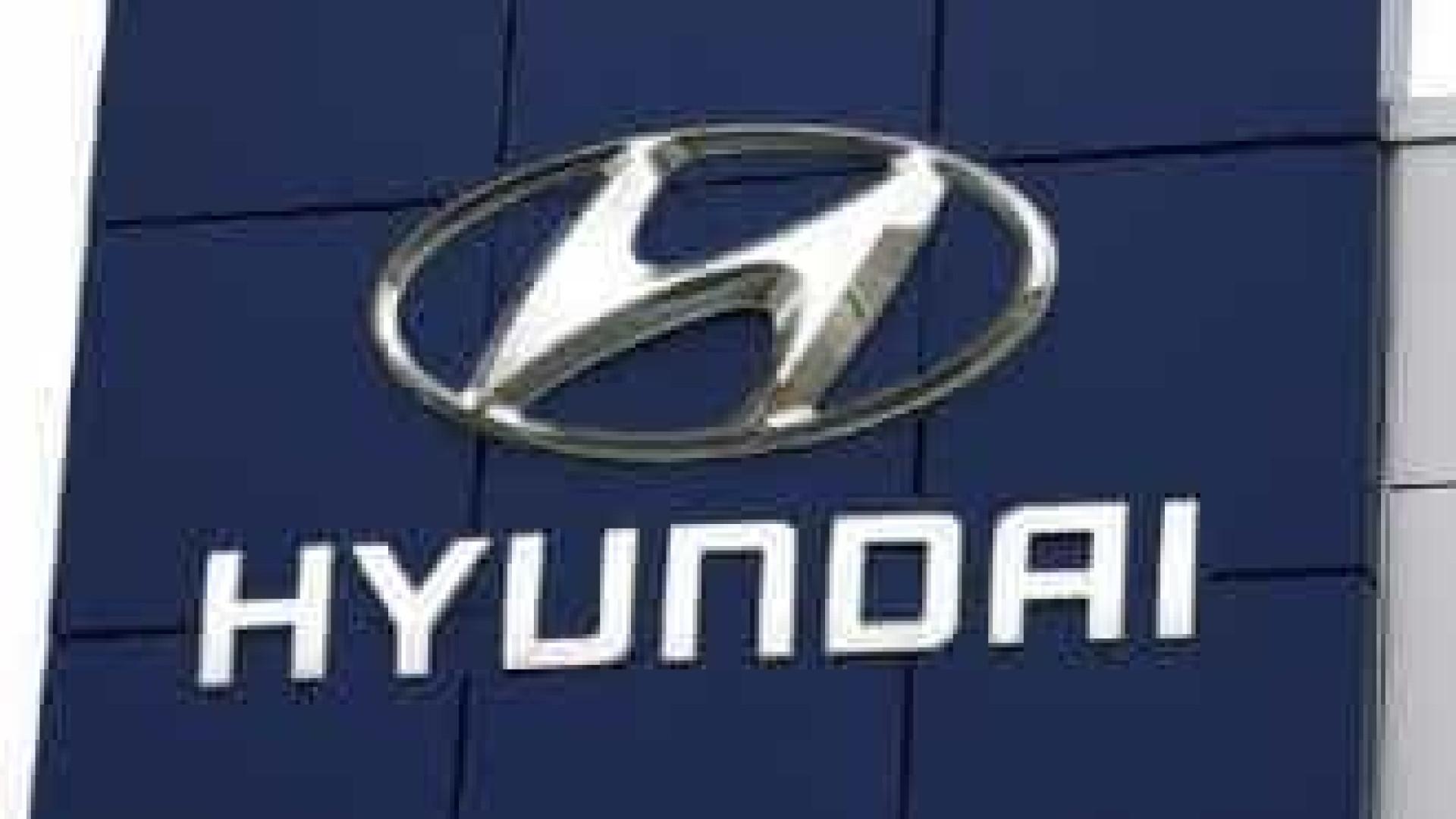 Brasil lidera queda no faturamento entre países com fábrica Hyundai