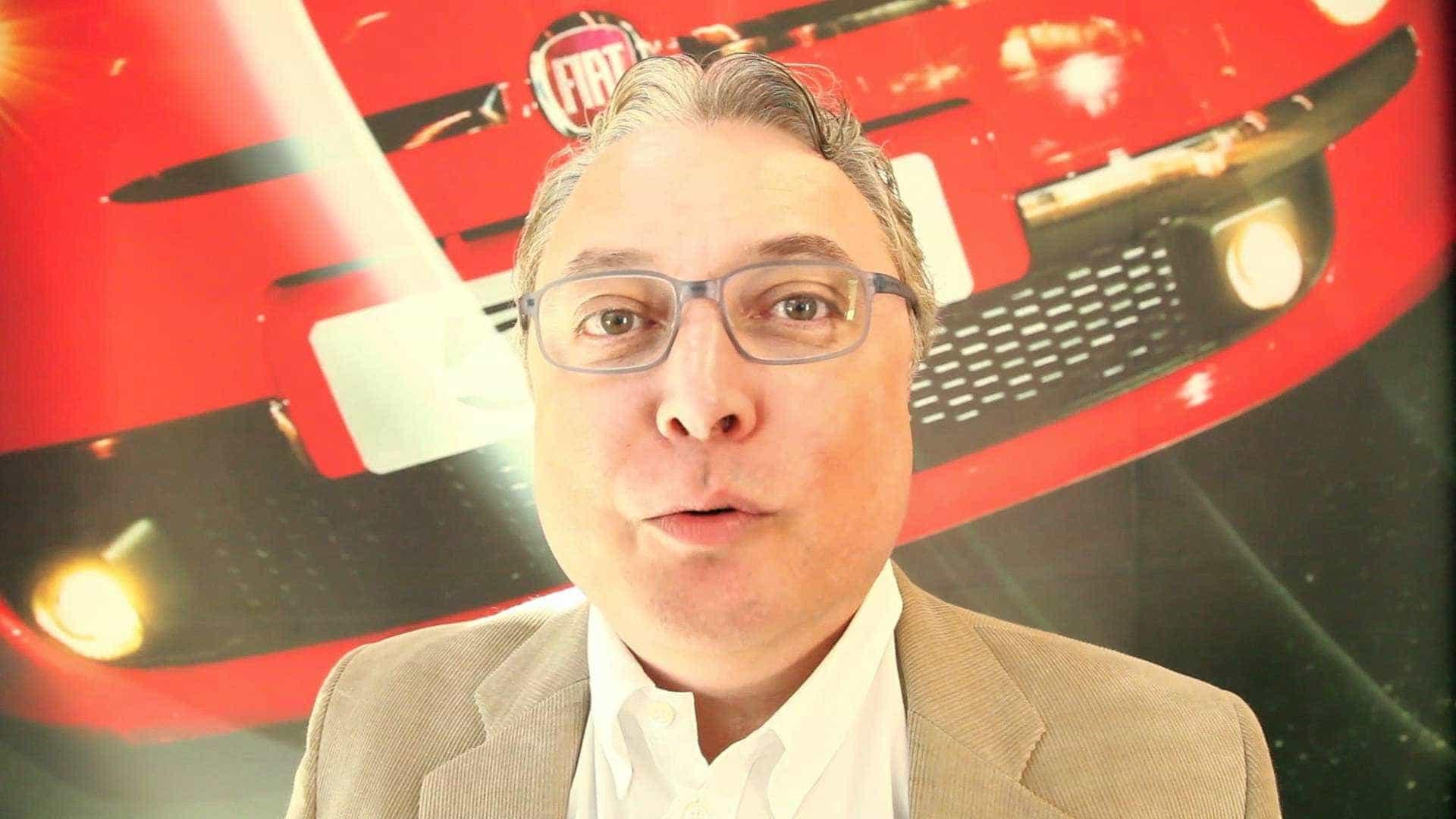 Campanha de carro hoje tem  de falar de valores, diz diretor da Fiat