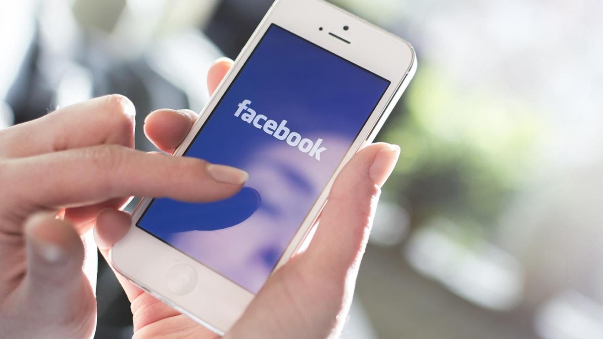 Novo golpe usa notificação falsa  para roubar perfil do Facebook