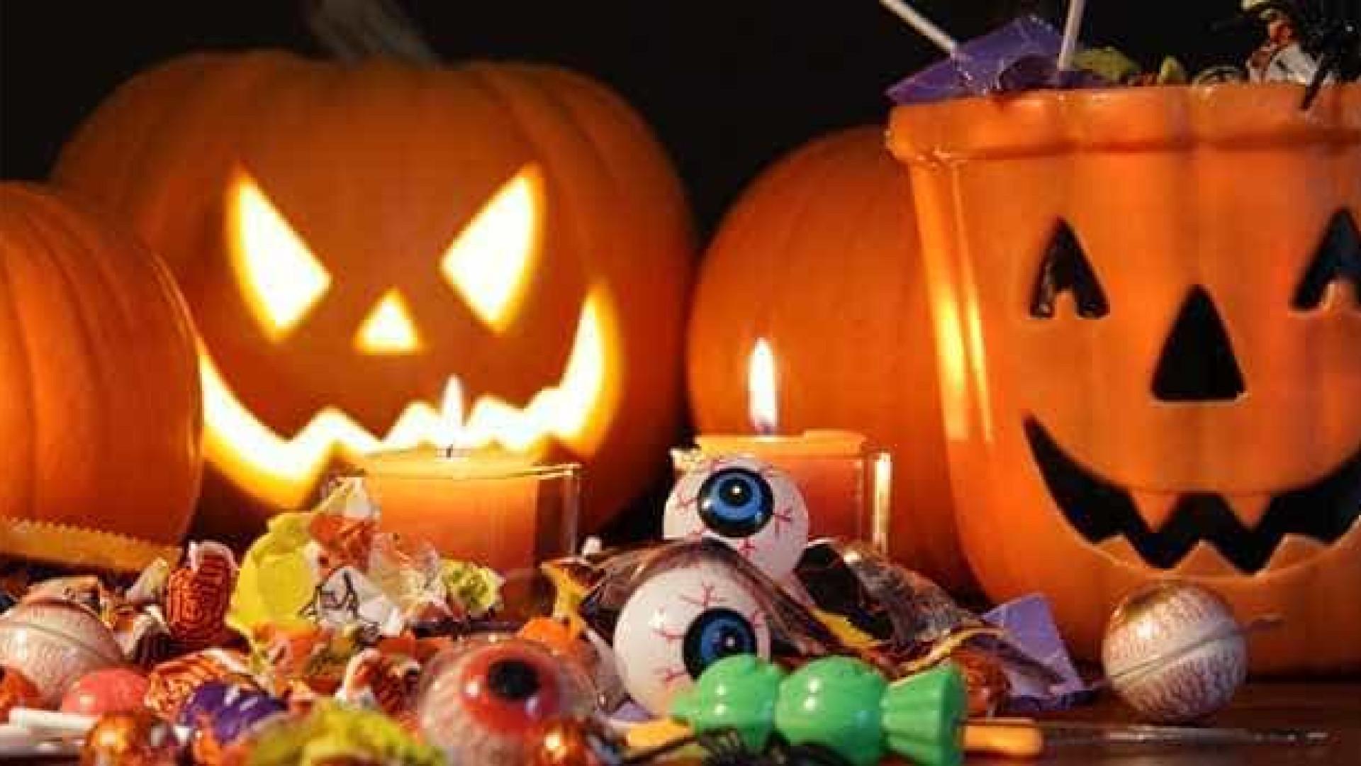 Pesquisa: Halloween dá mais retorno ao comércio do que o carnaval