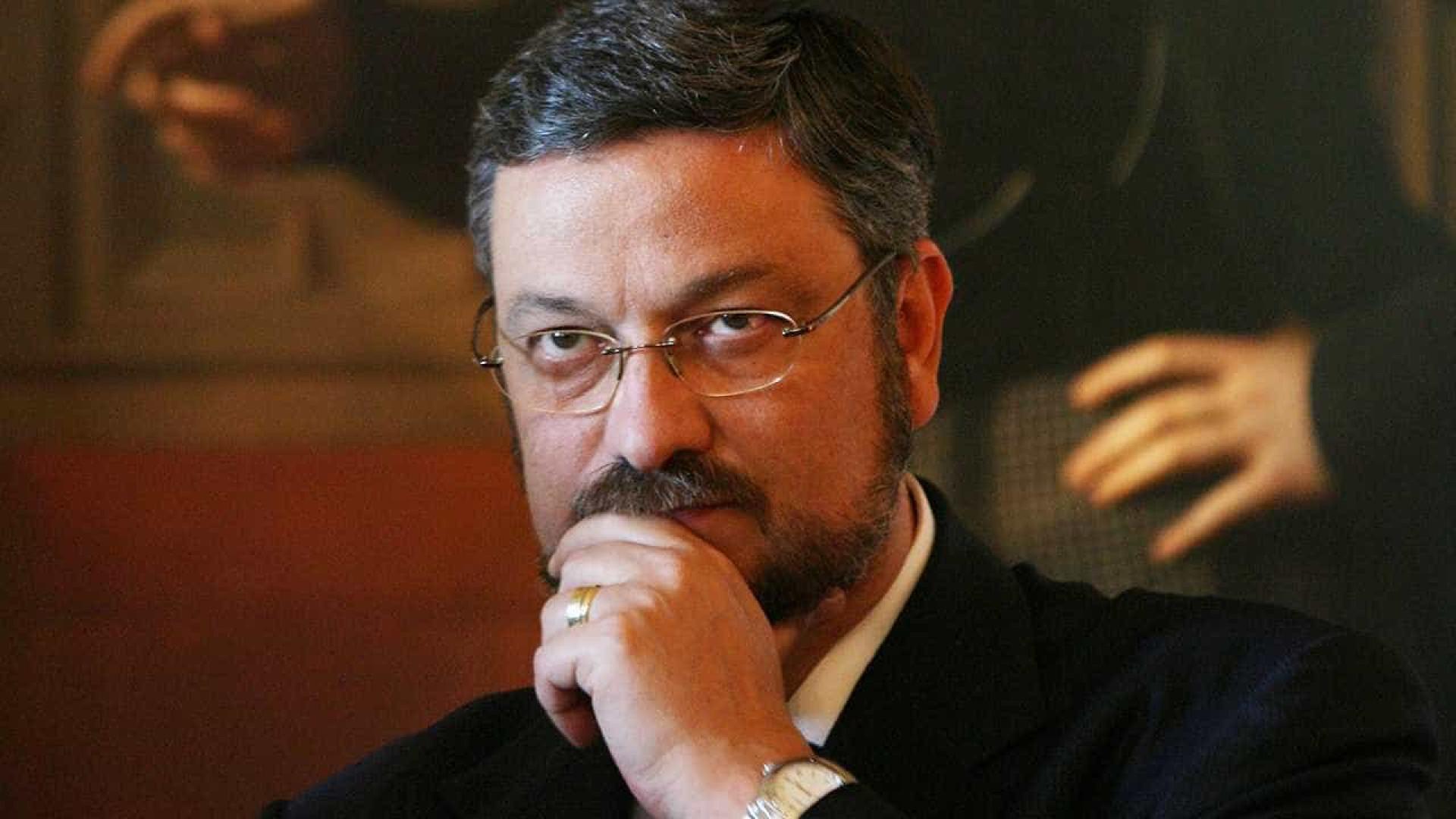 Defesa de Palocci: 'Decreto de prisão  em eleições é proibido'