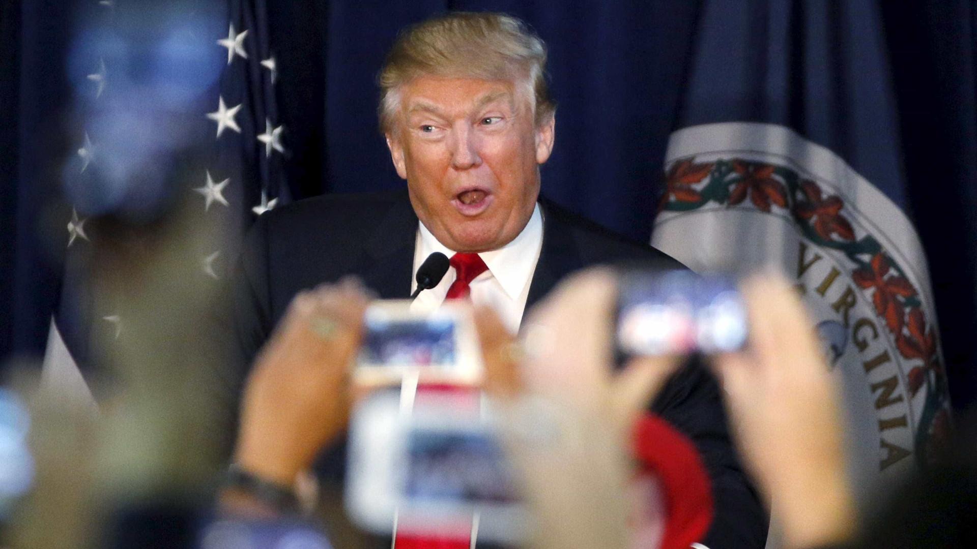 Saiba quem é Donald Trump, eleito presidente dos EUA