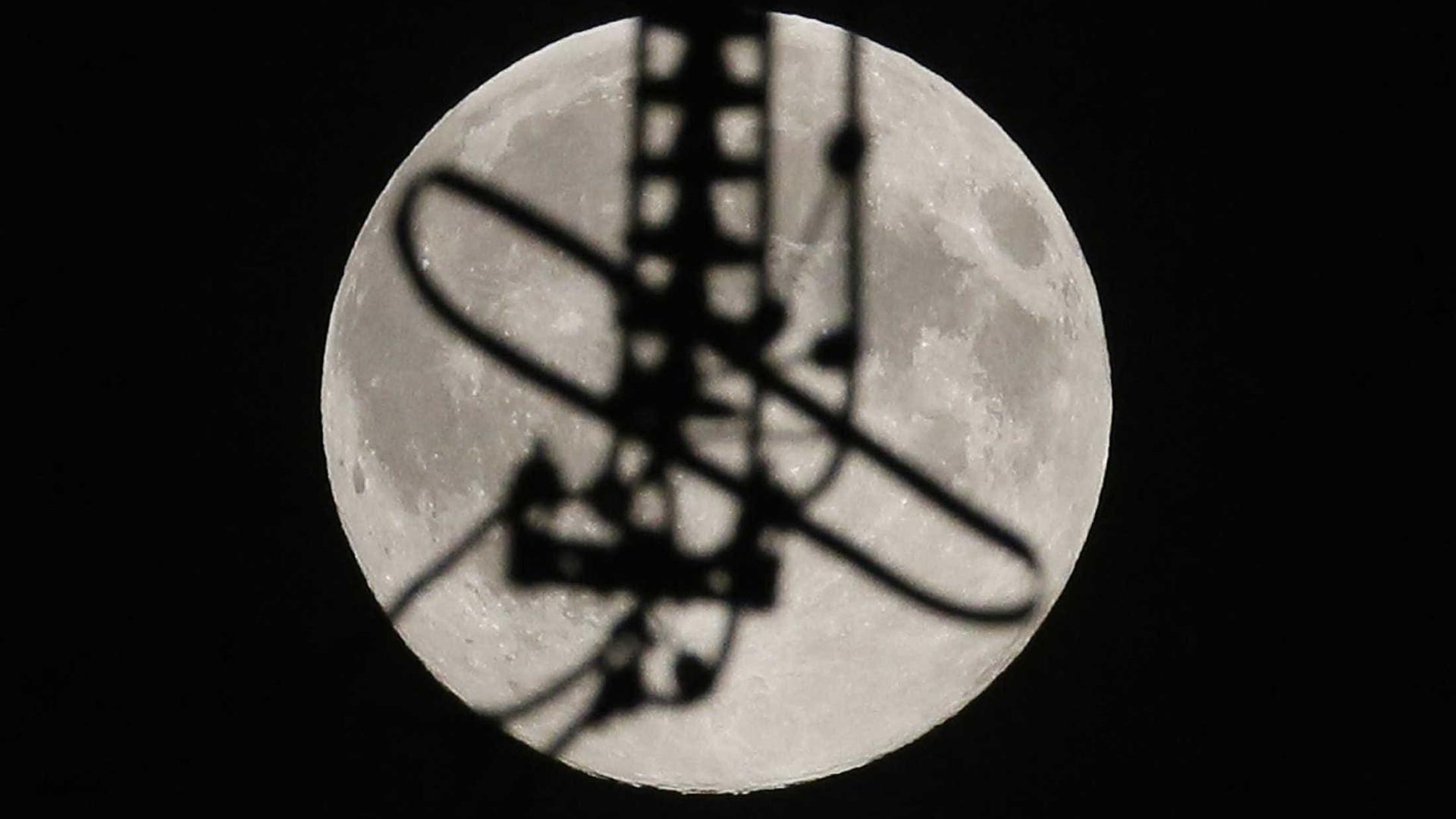 Rússia deve reiniciar programa de exploração da Lua