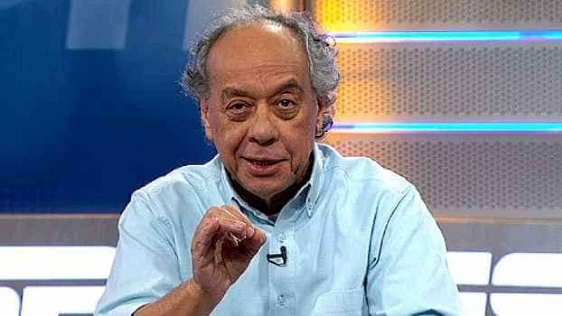 Retorno de Trajano à TV será com programa no Canal Brasil