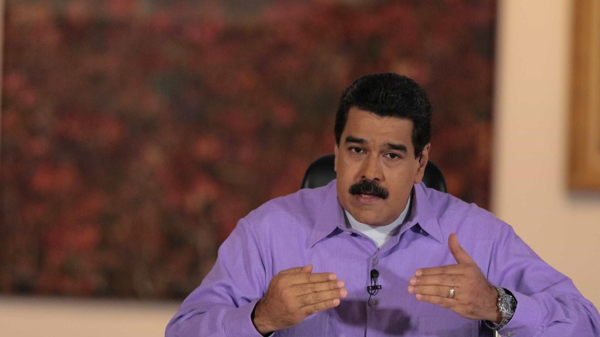 Maduro confirma ida a cúpula em meio a clima hostil à Venezuela