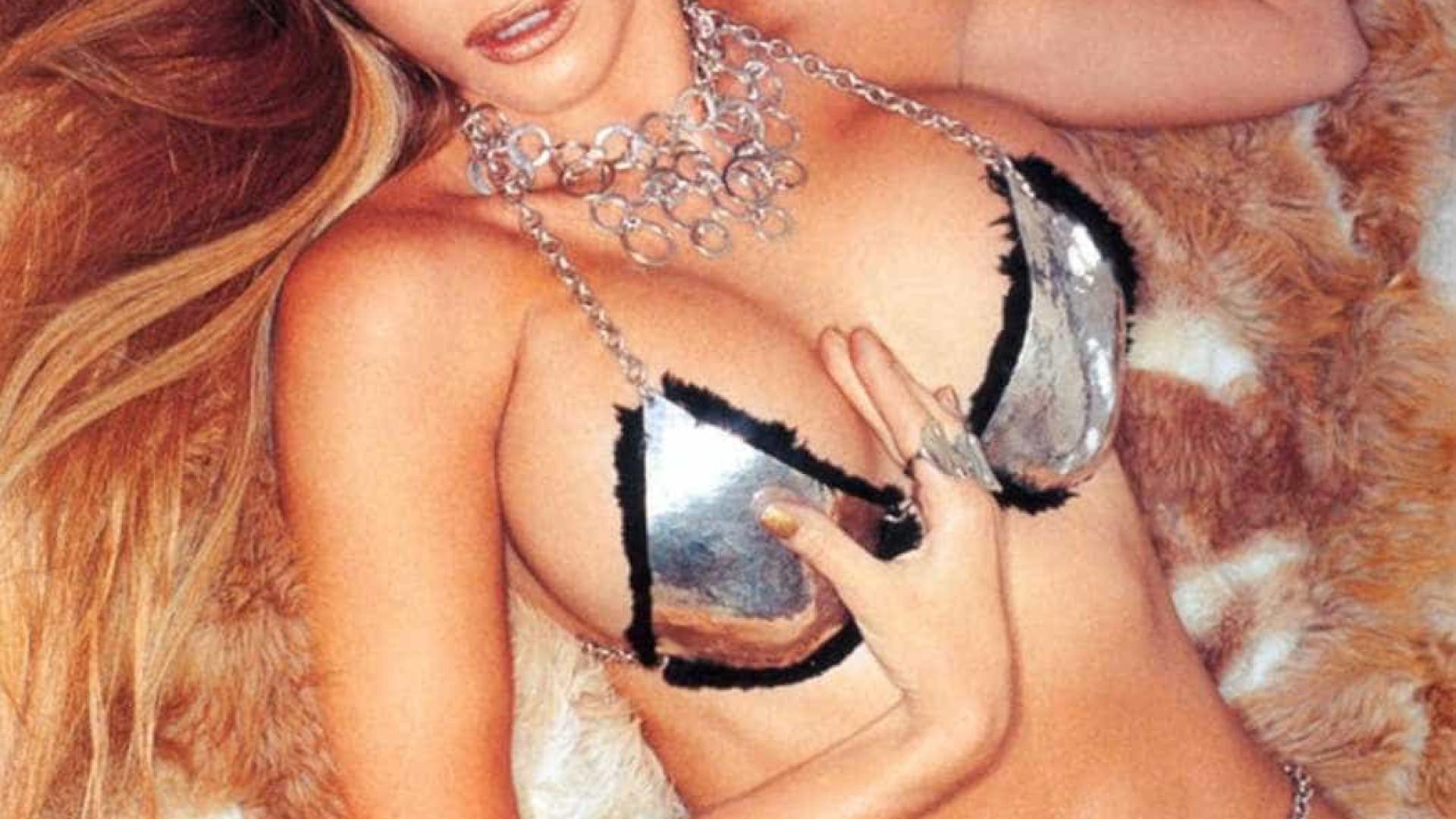Veja as fotos de Melania Trump na época em que era modelo