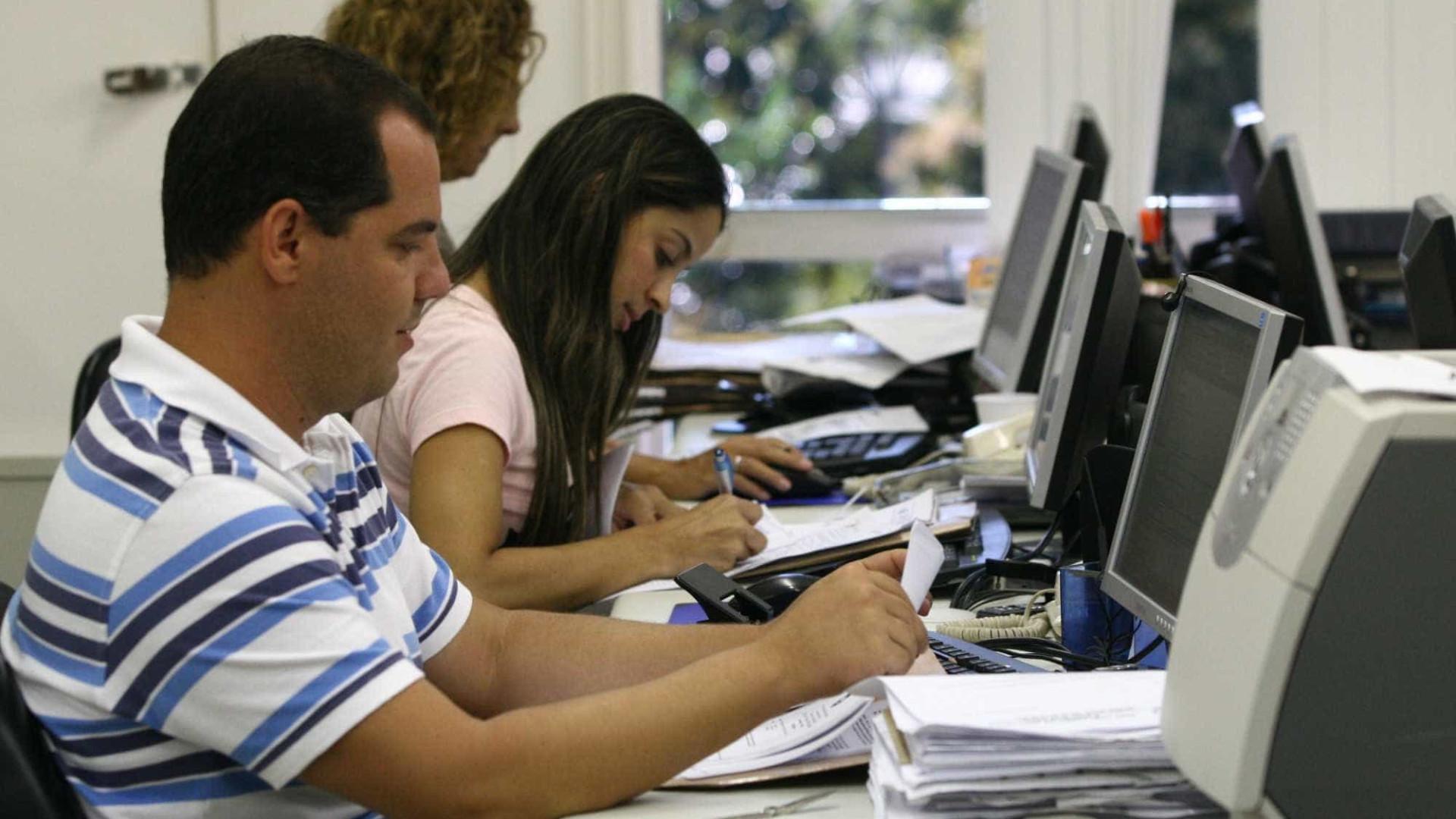 Setor público brasileiro remunera melhor que nos EUA