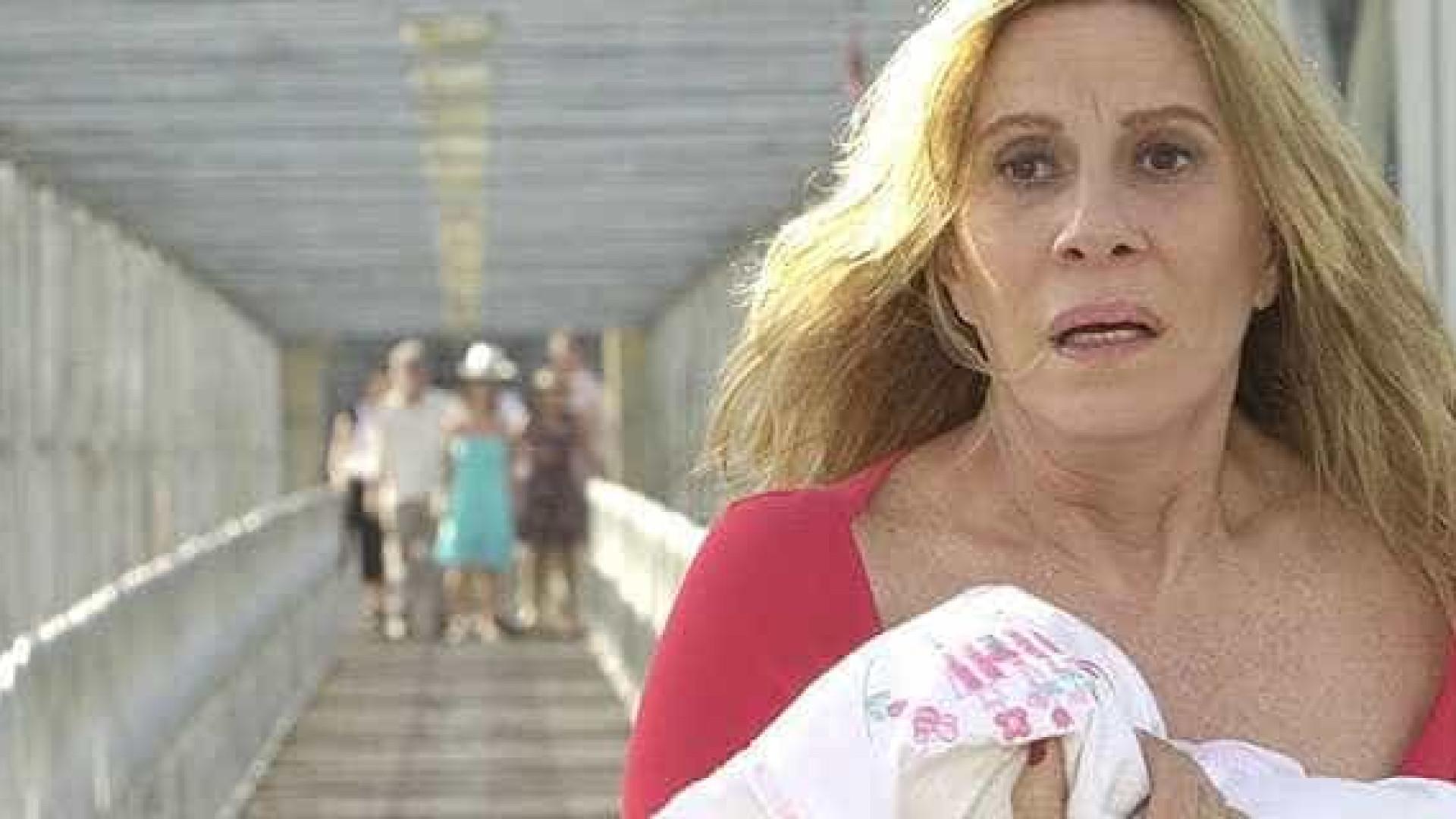 """""""Senhora do Destino"""" é a próxima novela do """"Vale a Pena Ver de Novo"""""""