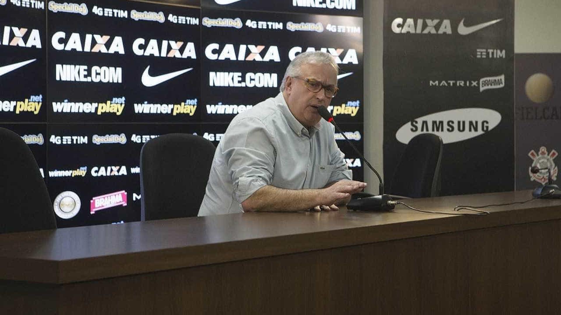 Após fechar com Jô, Corinthians sai atrás de um meia para 2017