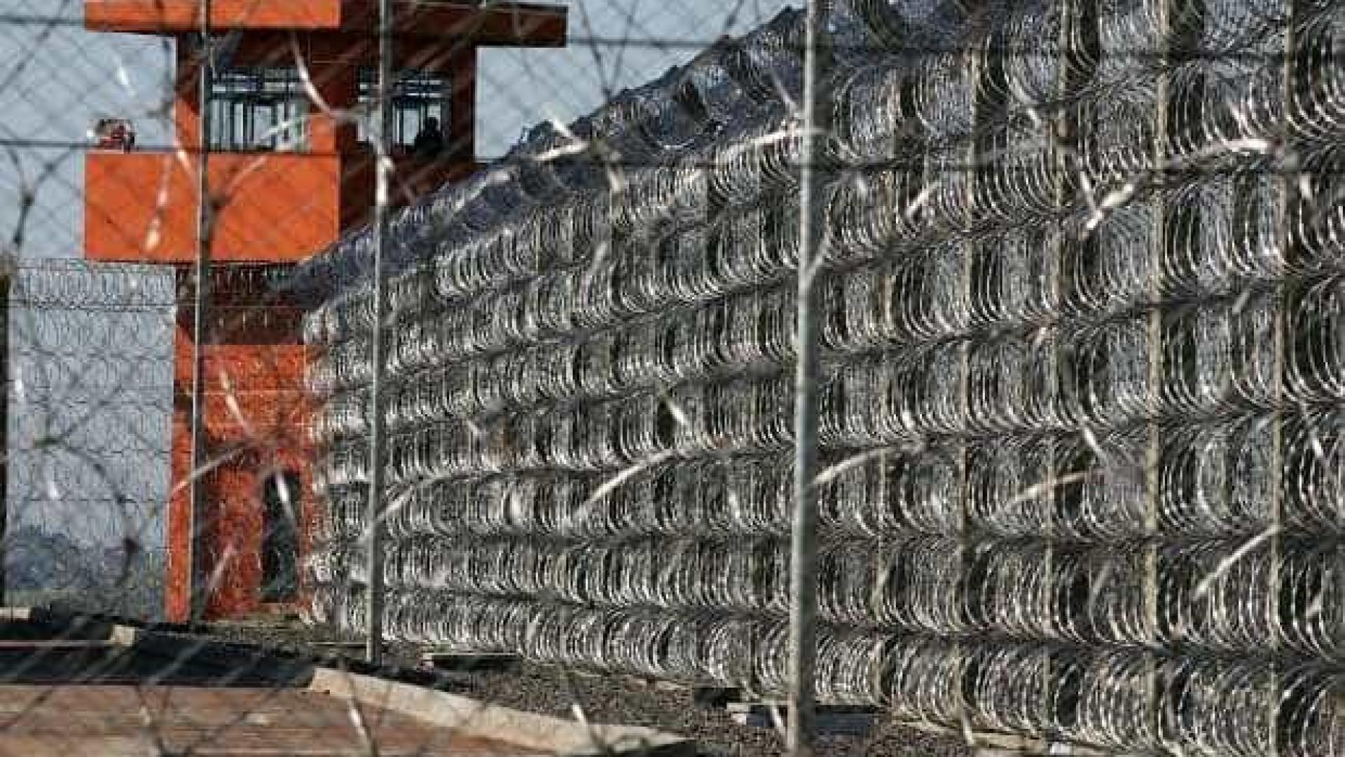 Presídios federais de segurança máxima  reúnem 25 facções