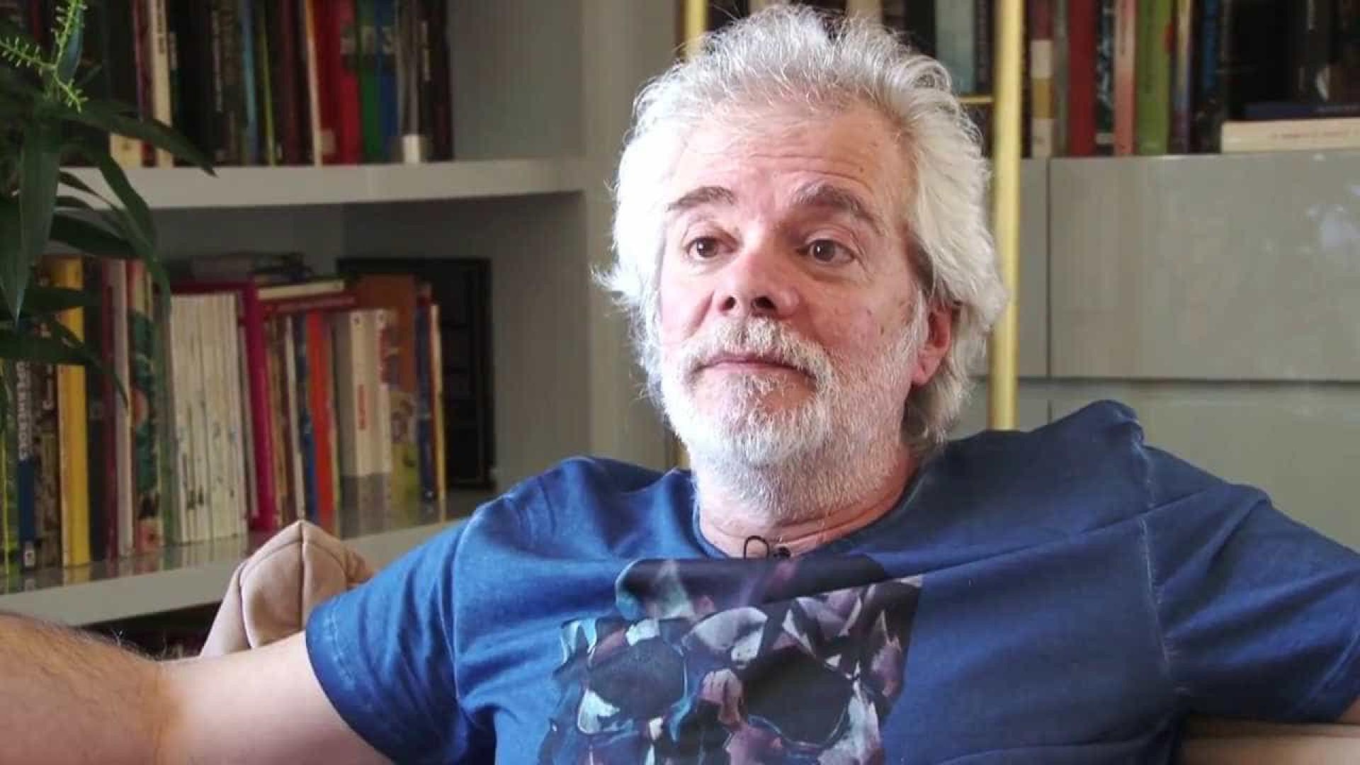 Carlos Lombardi volta à novelas no horário das 19h