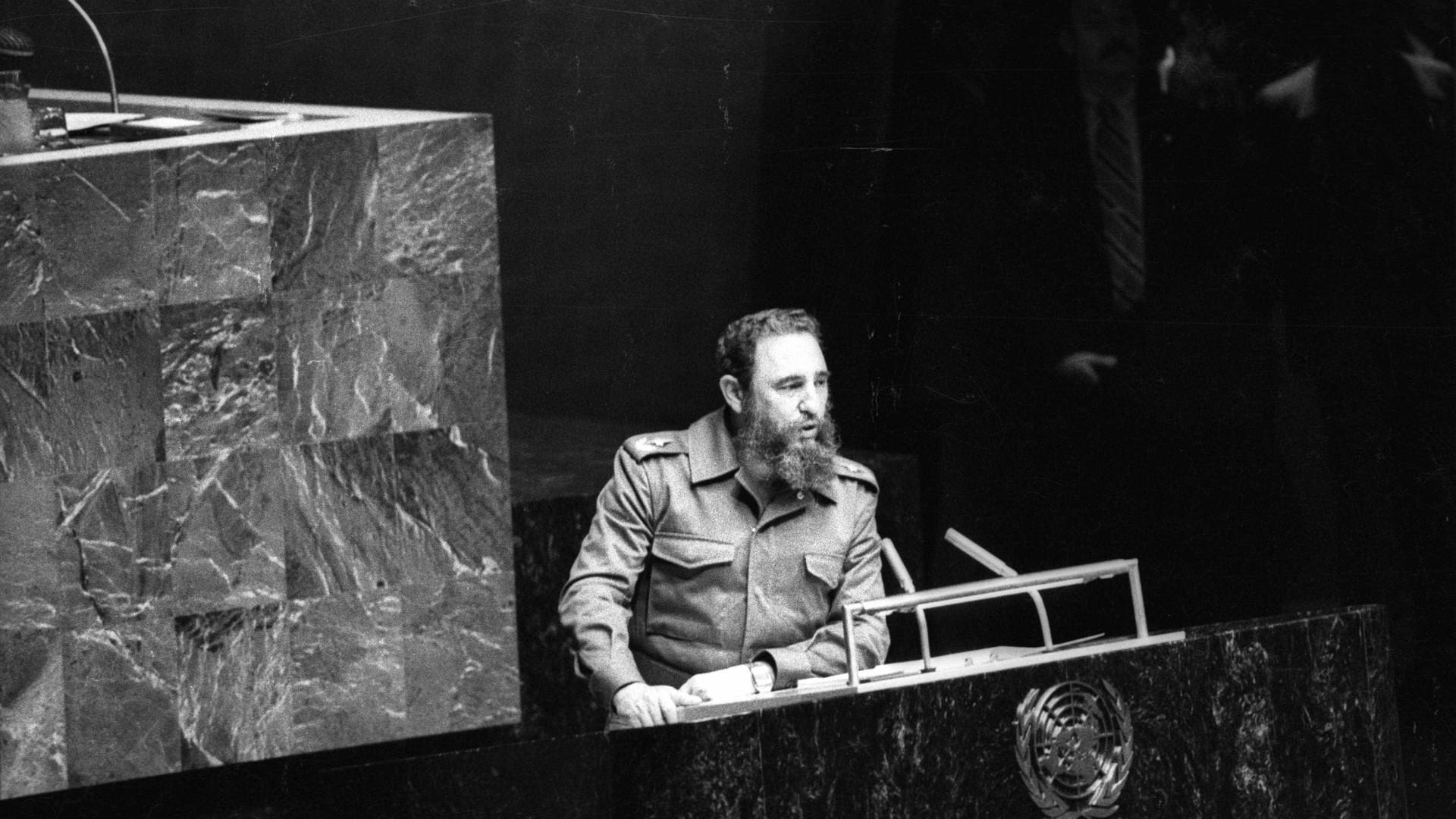Os segredos que Fidel Castro levou para o túmulo