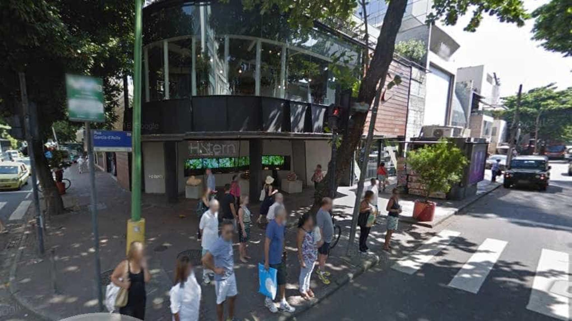 Rua mais cara da América do Sul para aluguel de lojas fica no Rio