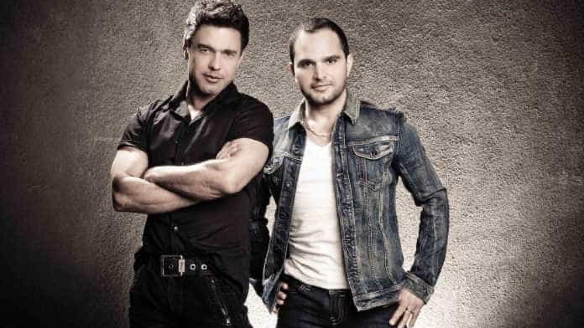 Zezé e Luciano são condenados a pagar R$ 1,75 milhão a músico