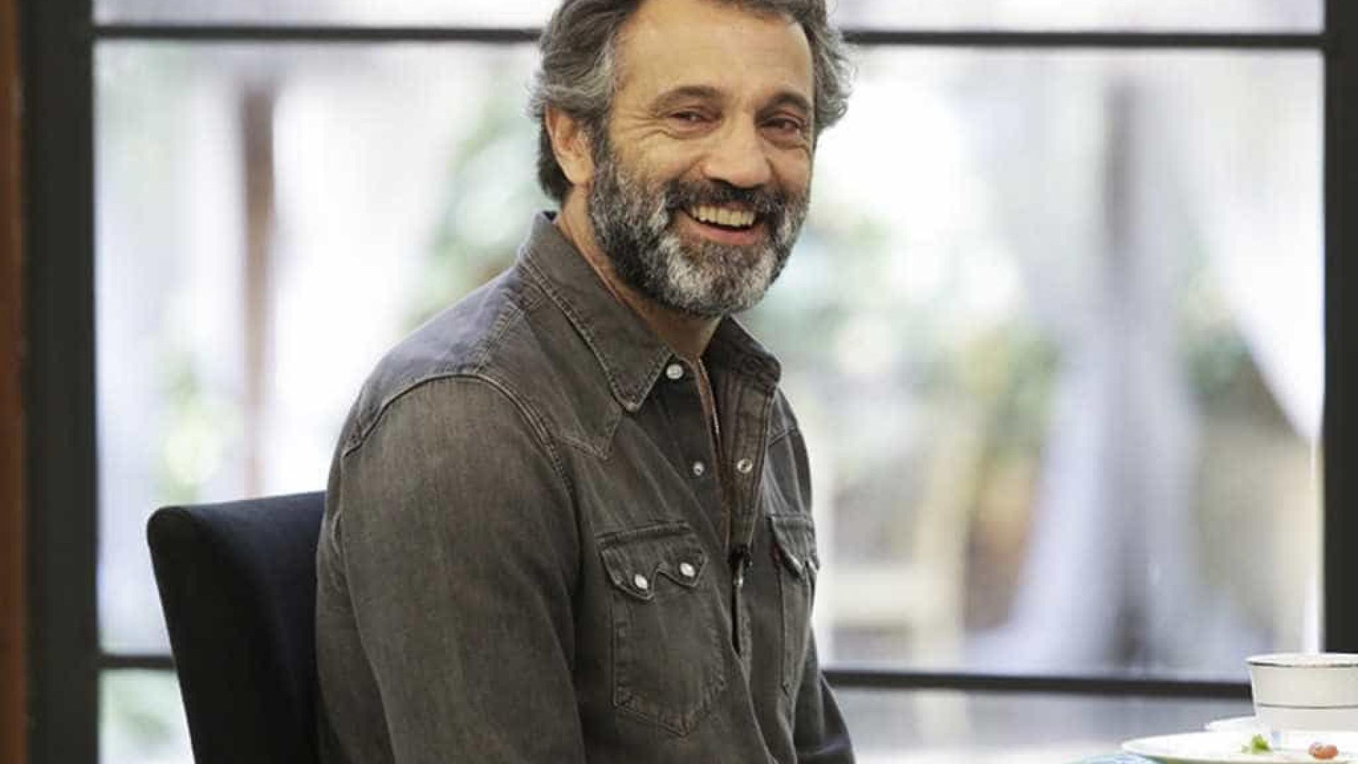 Domingos Montagner é eleito melhor  ator e é homenageado no Rio