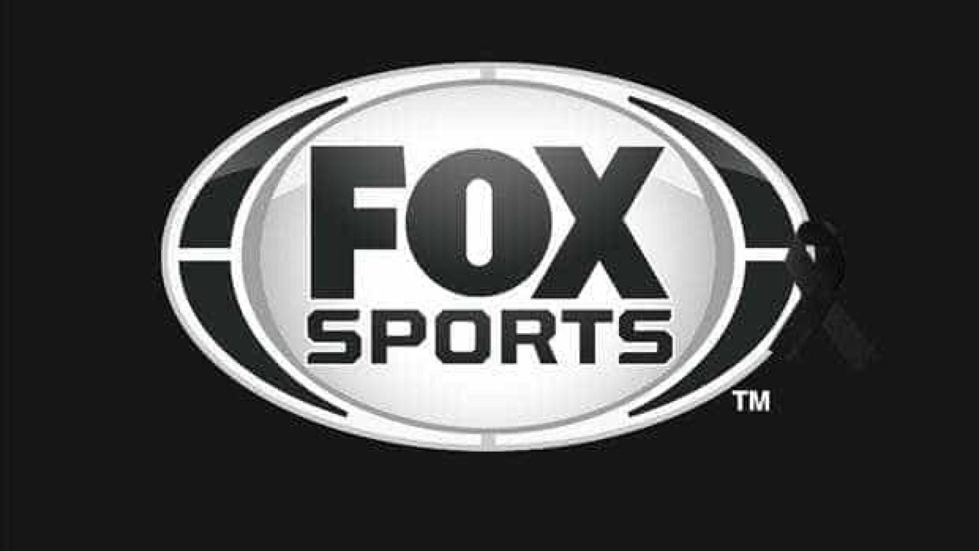 Fox Sports terá tela preta e 90 minutos de silêncio nesta quarta-feira