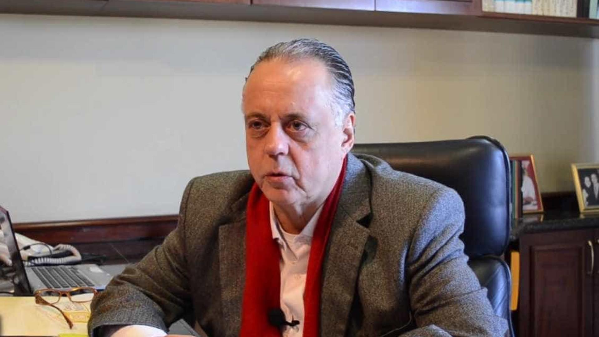 'Temos nossa tragédia', diz vice do Inter sobre fuga do rebaixamento