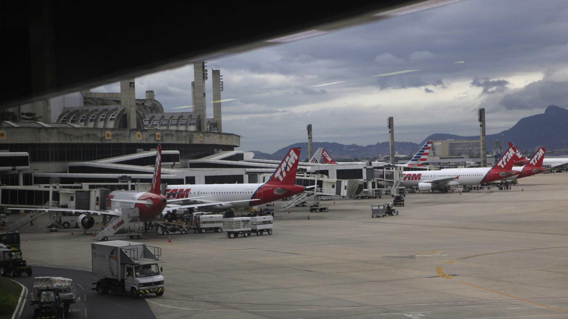 Governo muda forma de pagamento  de outorga de aeroportos