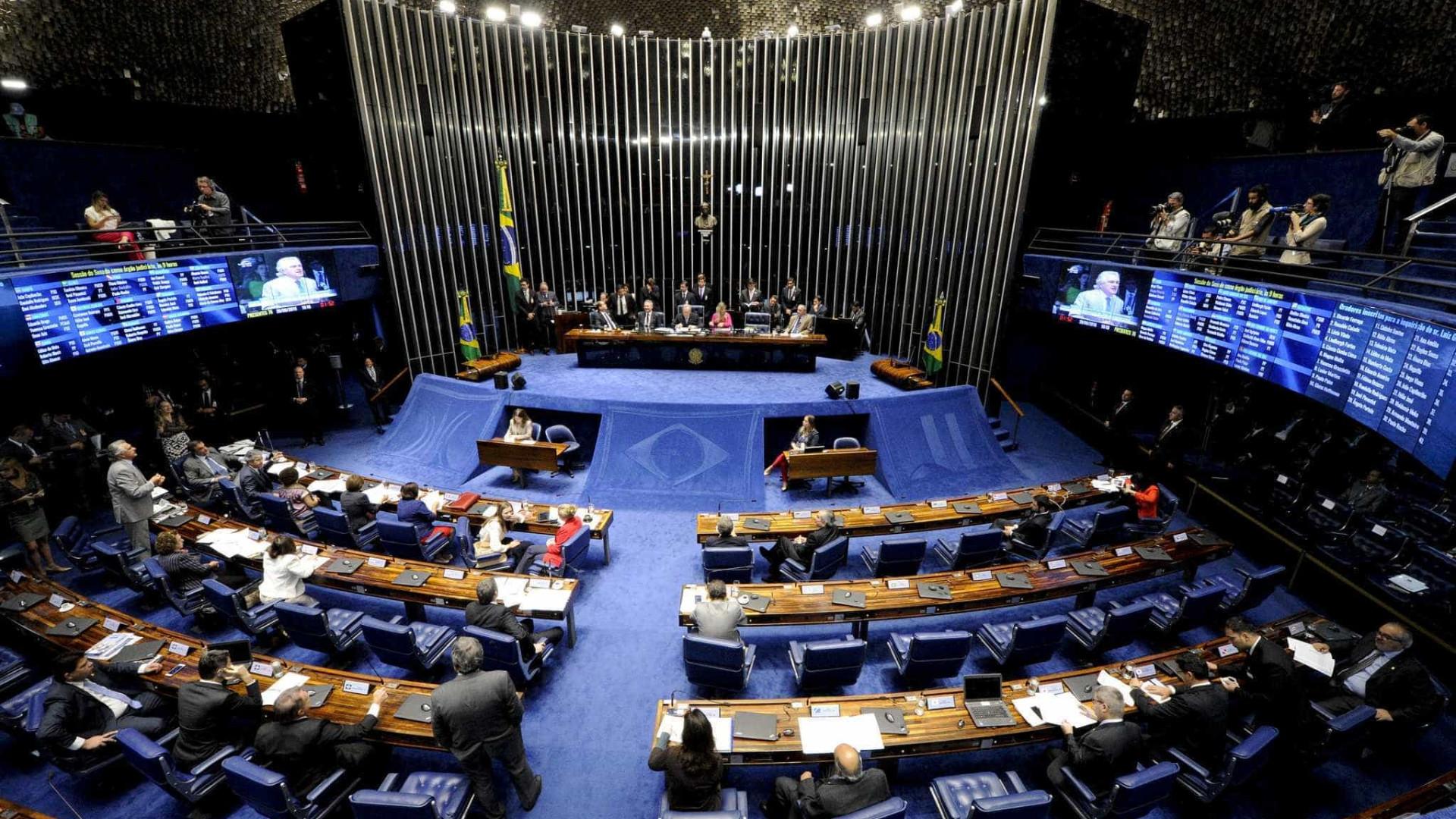 Câmara e Senado têm dia de importantes votações