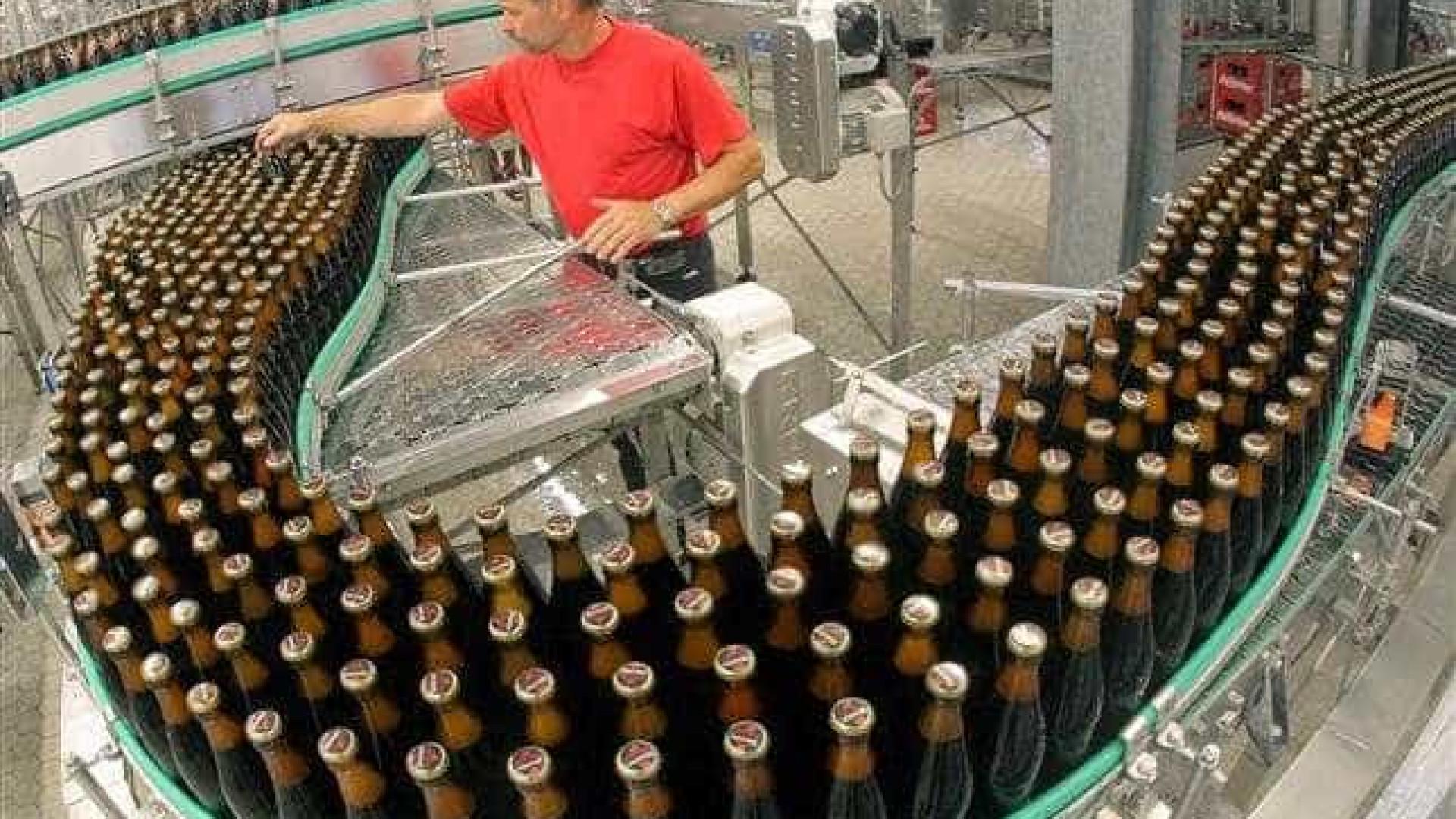 Setor de bebidas terá substituto para Sicobe