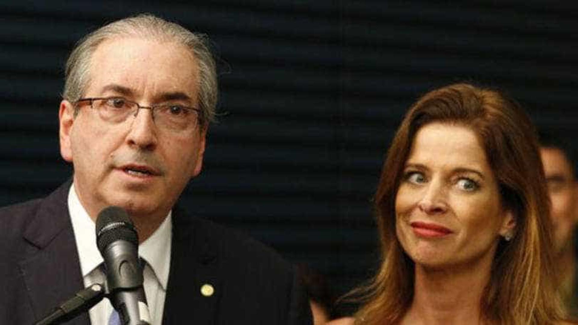 Julgamento mantém prisão de Cunha e denúncia contra Cláudia