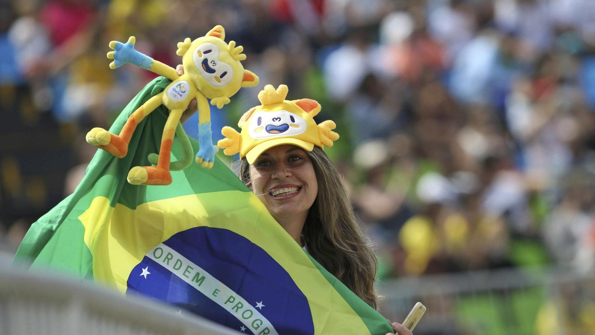 Procon multa Rio-2016 em R$ 588 mil  por não reembolsar torcedores
